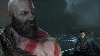 Efsane Seri God Of War'ın Son Oyununun Fragmanı Yayınlandı