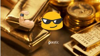 160,9 Lira ile Rekor Kıran Gram Altın Hız Kesecek Gibi Durmuyor!