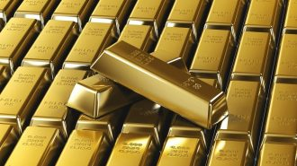 Gram Altın Rekor Sonrası 161 Lirada Dengelendi