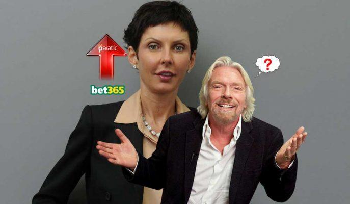 İngiltere'nin En Çok Kazanan Kadın Patronu, Richard Branson'dan Bile Zengin!