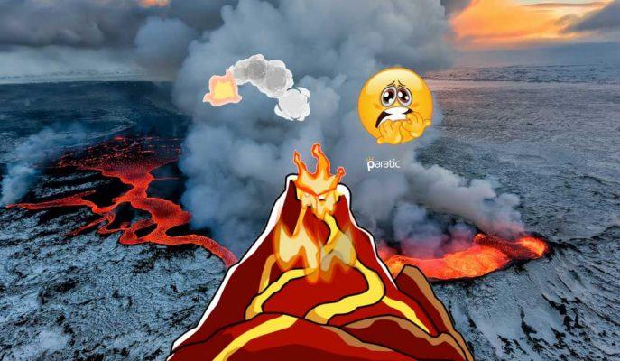 İzlanda'nın En Büyük Yanardağı Bardarbunga Hakkında Korkutucu Uyarı!