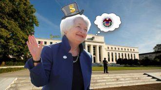 Janet Yellen'dan Giderayak Ses Getirecek Açıklamalar Geldi