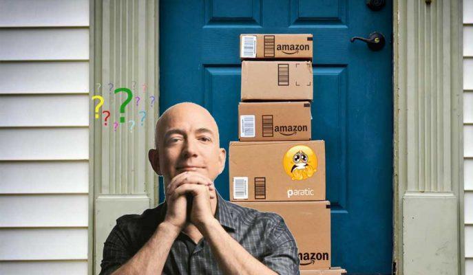 Jeff Bezos Müşterisiyle Alay Eden Amazon Şoförüne Ne Yapacak?