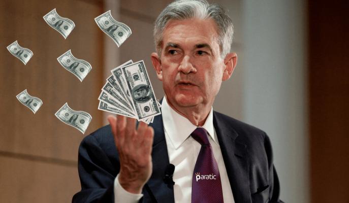 Son 70 Yılın En Zengin FED Başkanı Jerome Powell Olabilir