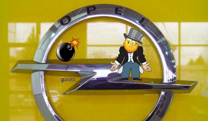 1999'dan Beri Tek Kuruş Kar Edemeyen Opel'e 3 Yıl Süre Verildi