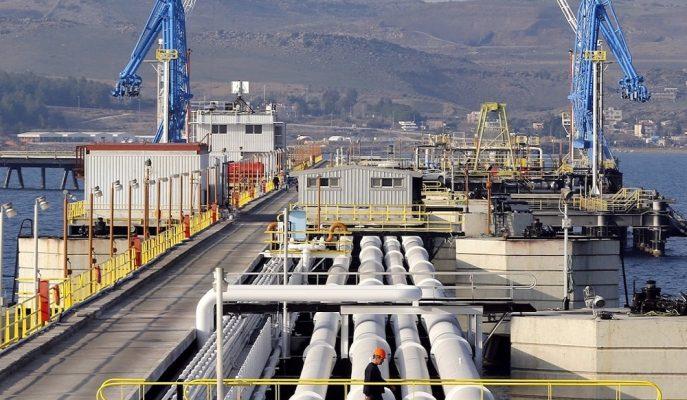 Kerkük Petrolünün Yeni Rotası için İmzalar Atıldı!