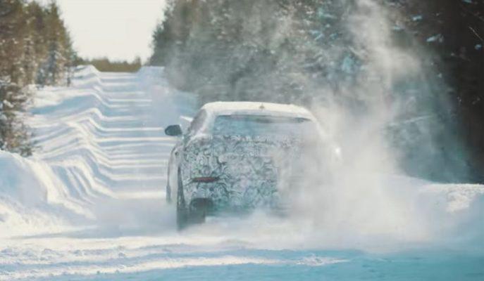 Lamborghini Urus'un Çöl ve Kar Performansına Dair 2 Yeni Video