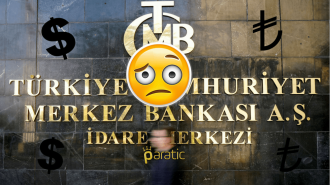 Dolar Hız Kesmeyince Merkez Bankası'ndan Yeni Hamle Geldi!