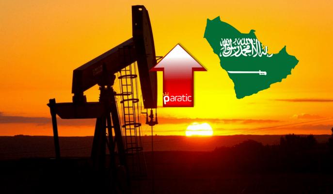 Petrol Fiyatları 2 Yılın En Yüksek Seviyesine Ulaştı!