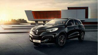 """Renault """"Black Friday"""" için Kadjar Black Edition'da Akla Zarar İndirim Uyguladı!"""