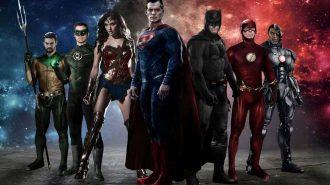Sinemada Justice League: Adalet Birliği İzlemek için 10 Neden
