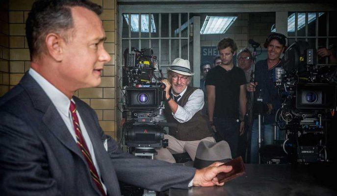 Steven Spielberg'in Yeni Filmi The Post'un İlk Fragmanı Yayınlandı!