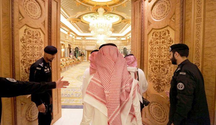 Suudi Arabistan'da Tansiyon Gittikçe Yükseliyor!