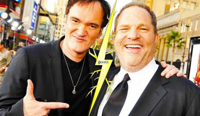 Tarantino Yeni Senaryosunu Tamamladı! Skandalın Ardından Hangi Stüdyoyla Anlaşacak?