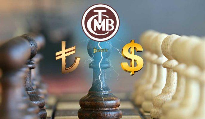 TCMB'nin ROM ve Reeskont Hamleleri Doları Düşürebilecek mi?