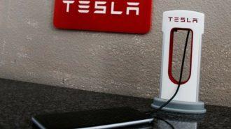 Tesla Mobil Cihazlar için Masaüstü Şarj ve Powerbank Satışlarına Başladı!