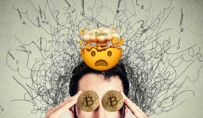 Unutkanlığı Sayesinde Zengin Olan Bitcoin Milyarderi!