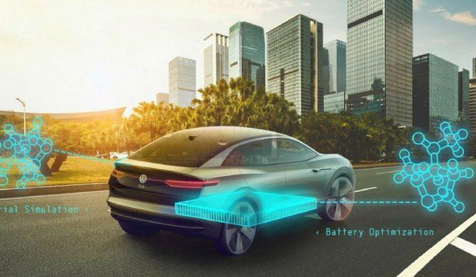 Volkswagen ve Google'ın Yeni Ortaklığı Çağın Ötesinde!