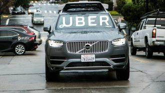 Uber Otonom Sürüş için Volvo'ya Tarihin En Büyük Siparişini Verdi!