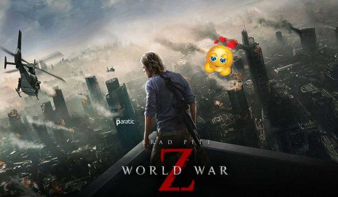 World War Z 2'nin Yönetmen Koltuğunda David Fincher'ın Olacağı Kesinleşti!