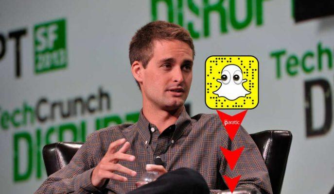 Yalan Haberlerin Ardından Snapchat'in Yeniden Tasarlanacağı Duyuruldu!