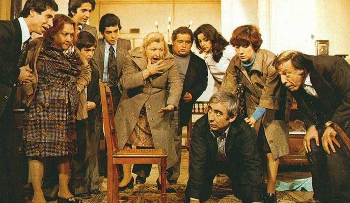 Yeşilçam'ın Unutulmaz 20 Aile Filmi
