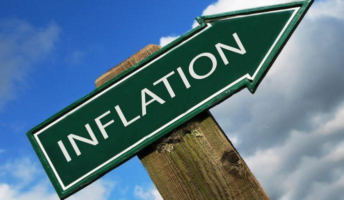 Enflasyon Kasım'da da Yükselişini Sürdürdü