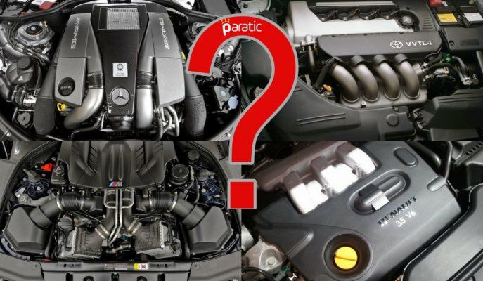 2018 Yılının En İyi 10 Motor Ünitesi Belli Oldu!