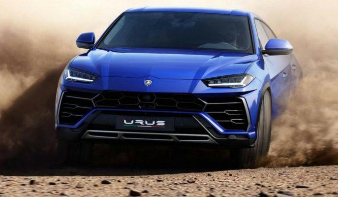 2019 Yeni Lamborghini Urus: Yeryüzünün Görebileceği En Hızlı Arazi Aracı