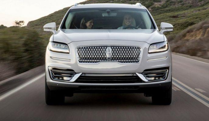 2019 Yeni Lincoln Nautilus: Ford'un Edge Mantığındaki Lüks SUV'u!