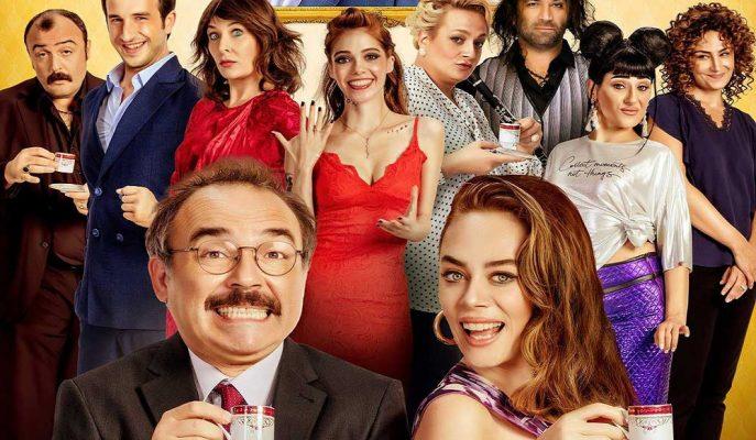 Aile Arasında'yı Sinemada İzlemek İçin 10 Neden