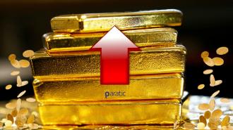 Altın Fiyatları Vergi Reformu Tasarısıyla Yükseldi