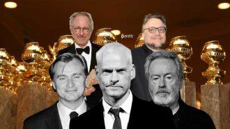 """Altın Küre Geleneğini Bozmadı! Yine Bir """"Kadın"""" En İyi Yönetmen Seçilmeyecek!"""