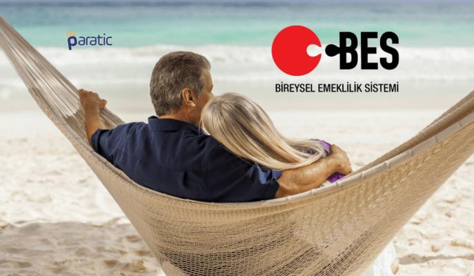BES'e Yeni Katılımlar 1 Ocak 2018'de Başlıyor!