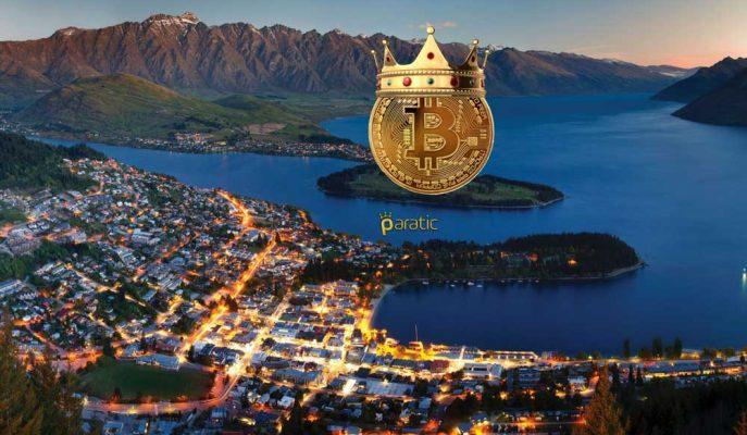 Bitcoin 12 Bin Dolara İlerlerken Piyasa Değeri Rekor Seviyelerde