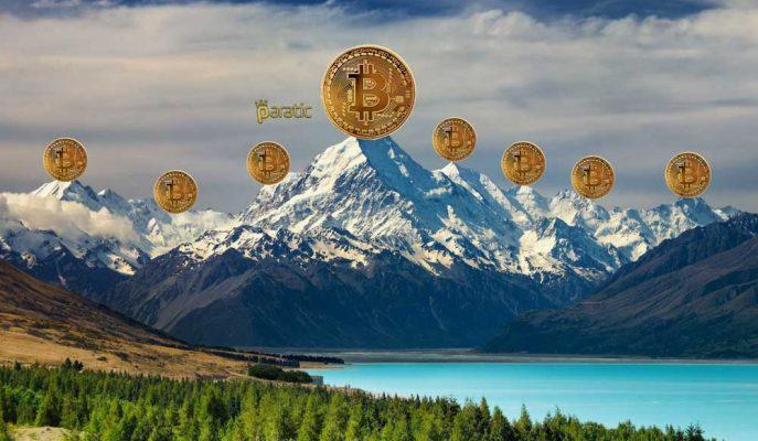 Bir Günde 3 Bin Dolar Yükselen Bitcoin 15 Bin Dolar Sınırında