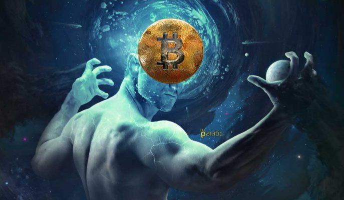 Bitcoin 19 Bin 399 Dolar ile Rekor Kırdı! Ardından 15 Bin 500 Dolara Geriledi