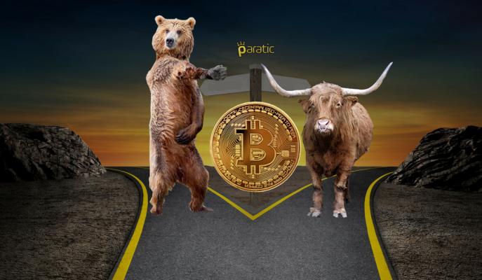 Bitcoin Boğalarla Vedalaşıp Ayılara Merhaba mı Diyor?