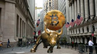 Bitcoin CBOE Vadelileri ile Wall Street'e Giriş Yaptı