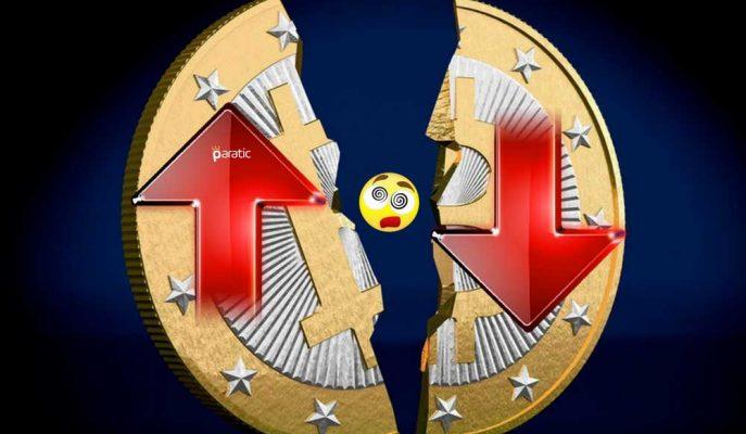 Bitcoin Tarihi Düşüş Yaşarken, Bitcoin Cash Rekor Kırdı!
