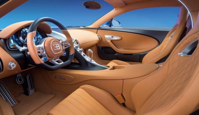 """Bugüne Kadar Üretilen """"Bugatti Chiron""""lara Geri Gelin Çağrısı!"""