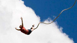 Bungee Jumping Yapan İnsanların Yaşadığı 7 Korkunç Kaza Anı