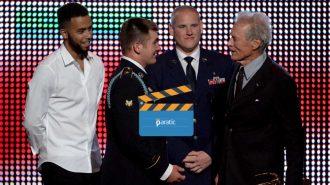 """Clint Eastwood'un """"The 15:17 To Paris"""" Filminin İlk Türkçe Altyazılı Fragmanı!"""