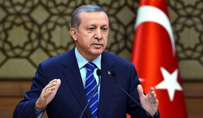 Cumhurbaşkanı Erdoğan İş Dünyasını İstihdama Davet Etti