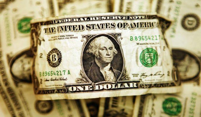 Dolar Kuru FED Öncesi 3,84'te Seyrediyor
