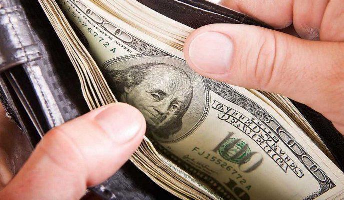 Dolar Haftanın Son İşlem Gününde 3,87'ye Yükseldi