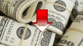 Dolar Merkez Bankası'nı Beklerken 3,82'ye İndi