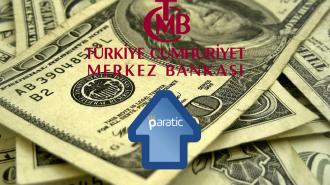 Dolar Merkez Bankası Sonrası 3,89'a Fırladı!