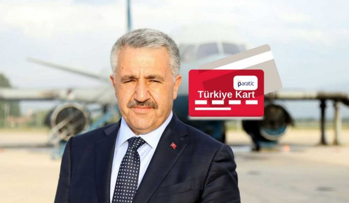 """Dünyada Örneği Çok Az Olan """"Türkiye Kart"""" için Geri Sayım Başladı!"""