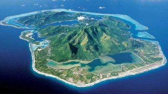Atmosferi ile Büyüleyen Dünyanın En Büyük 5 Adası